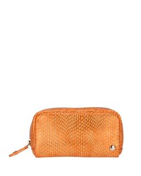 Stephanie Johnson Havana Mini Pouch Orange