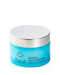 Tula Hydrating Day And Night Cream No Color