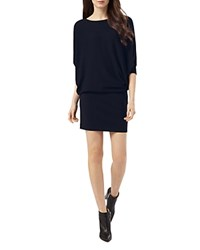 Phase Eight Becca Batwing Dress Black