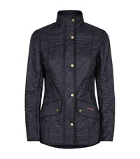 Barbour Cavalry Polarquilt Jacket Female