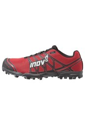 Inov 8 Inov8 Xtalon 200 Trail Running Shoes Red Black