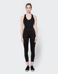 Which We Want Active Bodysuit Black