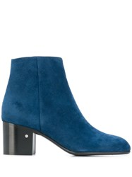 Laurence Dacade Selda Ankle Boots Blue