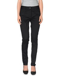 Ermanno Scervino Trousers Casual Trousers Women Black