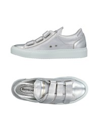 Barracuda Sneakers Silver