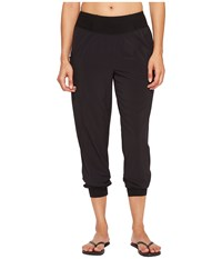 Lucy Arise And Align Pants Black Women's Workout