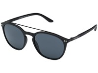Giorgio Armani 0Ar8088 Matte Black Grey Fashion Sunglasses