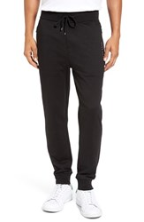 Boss Men's Cotton Blend Track Pants