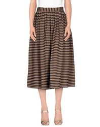 Momoni Momoni Skirts 3 4 Length Skirts Women