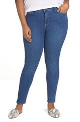 Rebel Wilson X Angels Plus Size Pin Up Skinny Jeans Solano