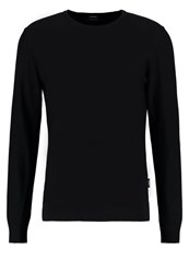 Strellson Jumper Black