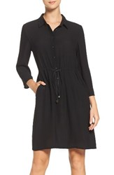 French Connection Women's Cecil Shirtdress