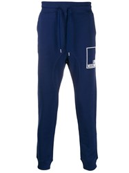 Love Moschino Logo Jogging Trousers 60