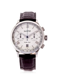 Eberhard And Co. Extra Fort Chrono Watch