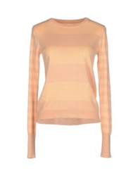 Made For Loving Sweaters Apricot