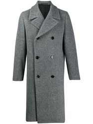 Theory Checked Lined Coat 60