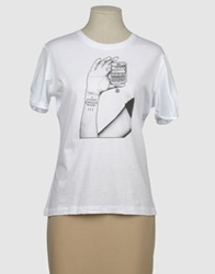 4Giveness Short Sleeve T Shirts White