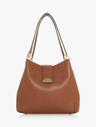 Dune Demii Tote Bag Tan