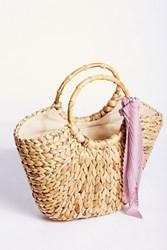 Straw Studios Womens Sunday Tote