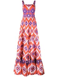 Alexis Jourdan Dress Multicolour