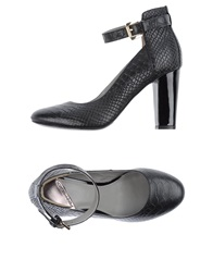Pennyblack Pumps