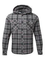 Tog 24 Men's Benedict Mens Tcz 300 Winter Shirt Grey