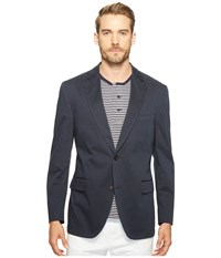 Kroon Mathis Aim Blazer Navy Men's Jacket