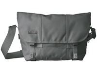 Timbuk2 Classic Messenger Medium Gunmetal Messenger Bags Gray