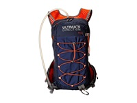 Ultimate Direction Wasp Midnight Athletic Sports Equipment Navy