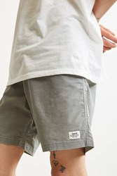 Katin Parker Trunk Light Grey