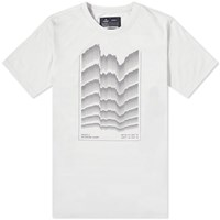 Asics X Reigning Champ Ascent Tee Grey
