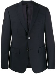 Harmony Paris Single Breasted Fitted Blazer 60