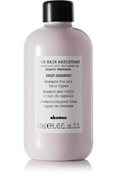 Davines Your Hair Assistant Prep Shampoo Colorless