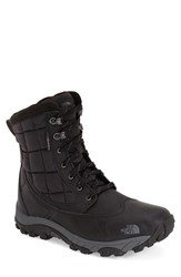 The North Face Men's Waterproof Thermoball Insulated Boot