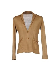 Cycle Cardigans Camel