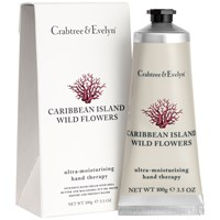 Crabtree And Evelyn Caribbean Island Hand Cream 100G