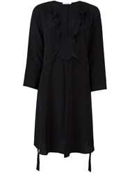 Dorothee Schumacher Tunic Dress Black