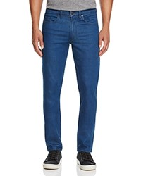 Blank Aqua Stretch Super Slim Fit Jeans In In Deep