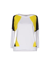 Byblos Sweaters Yellow