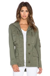 Sam Edelman Military Jacket Army