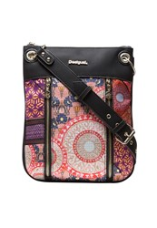 Desigual Bag Slavia Bandolera Multi Coloured Multi Coloured