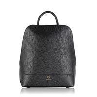 Radley Kennington Large Dome Backpack Bag Black