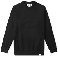 Adidas X By O Crew Sweat Black