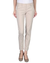 Hope Casual Pants Beige