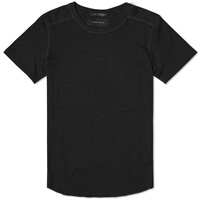 Wings Horns Wings Horns Slub Tee Black