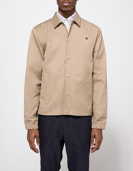 Wood Wood Kael Jacket Cornstalk