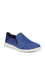 Ugg Knox Suede Slip On Sneakers Mri