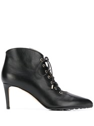 Chloe Gosselin Priyanka Lace Up Ankle Boots 60