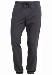 United Colors Of Benetton Tracksuit Bottoms Grey