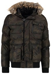 Your Turn Winter Jacket Multicoloured
